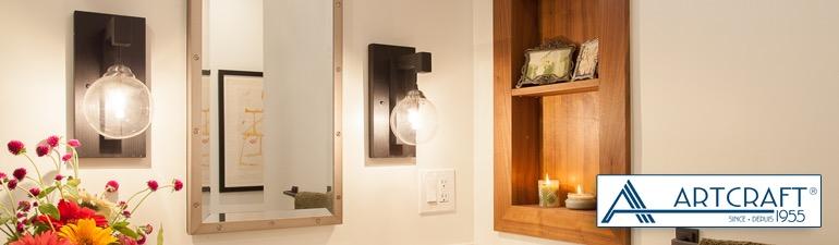 Bathroom Sconces - Bathroom Fixtures - Lighting Fixtures | Lighting Concepts