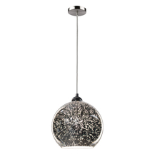 Artcraft AC10990 - Lux Pendant Collection AC10990 Pendant