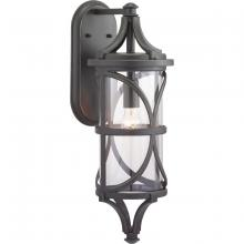 Progress P560118-020 - Morrison Collection One-Light Large Wall Lantern