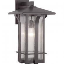 Progress P560126-020 - Cullman Collection One-Light Large Wall Lantern