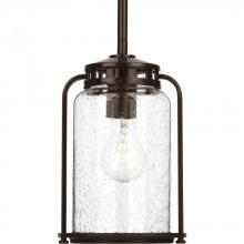Progress P5560-20 - 1-Lt. small hanging lantern
