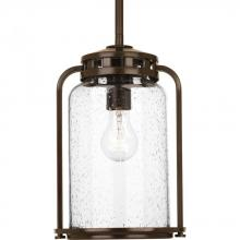 Progress P5561-20 - 1-Lt. medium hanging lantern