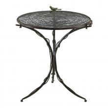 Cyan Designs 01644 - Bird Bistro Table