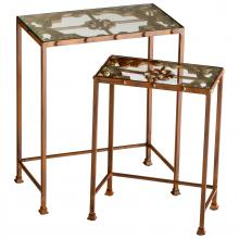 Cyan Designs 04887 - Gunnison Nesting Tables