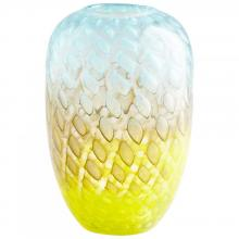 Cyan Designs 09207 - Small Honeycomb Vase