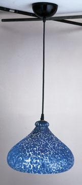 PLC 1 Light Mini Pendant Capricio-I Collection 2000 WH/WH