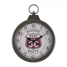 Sterling Industries 138-175 - Route 66 Clock