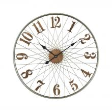 Sterling Industries 3205-003 - Moriarty Wall Clock