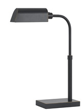 CAL Lighting BO-2618DK - 7W LED Pharmacy Desk Lamp