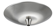 CAL Lighting CP-974-BS - 1 light Round Canopy for 120V, diameter is 5in
