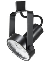 CAL Lighting HT-120-BK - AC 17W, 3300K, 1150 Lumen, dimmable integrated LED track fixture