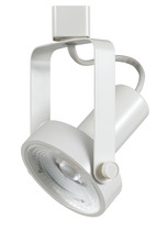 CAL Lighting HT-120-WH - AC 17W, 3300K, 1150 Lumen, dimmable integrated LED track fixture