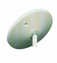CAL Lighting HT-294-S-TP-WH - DROP CEILING SWIVAL JOINT TOP PLATE
