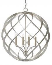 Currey 9000-0507 - Roussel Orb Chandelier